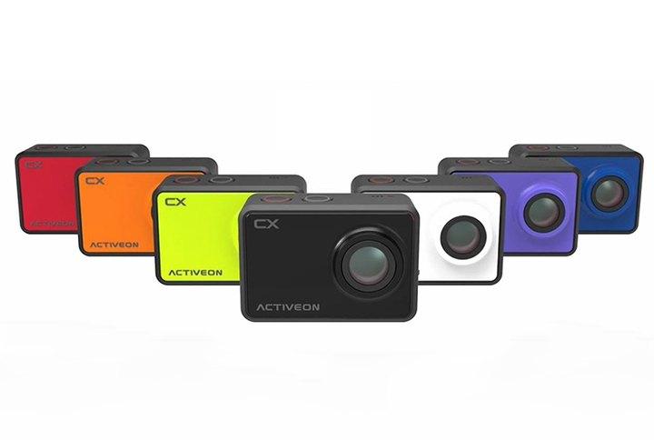 CX Action Camera