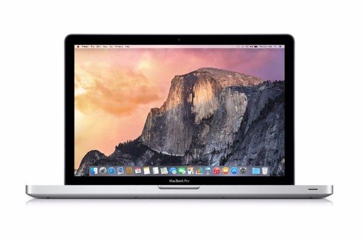 MacBook Pro (13-inch, 2015)