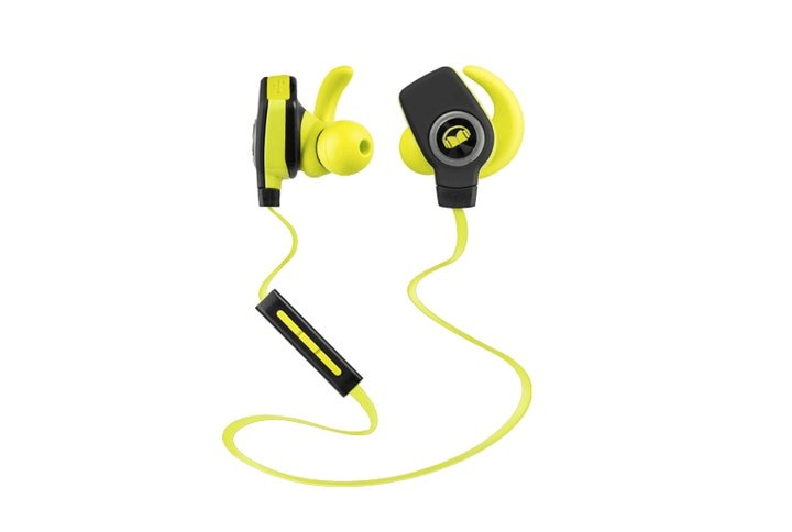 iSport SuperSlim Headphones