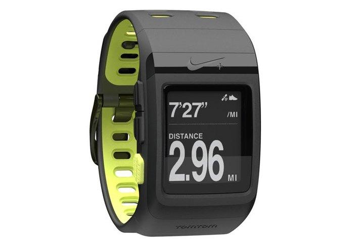 SportWatch GPS