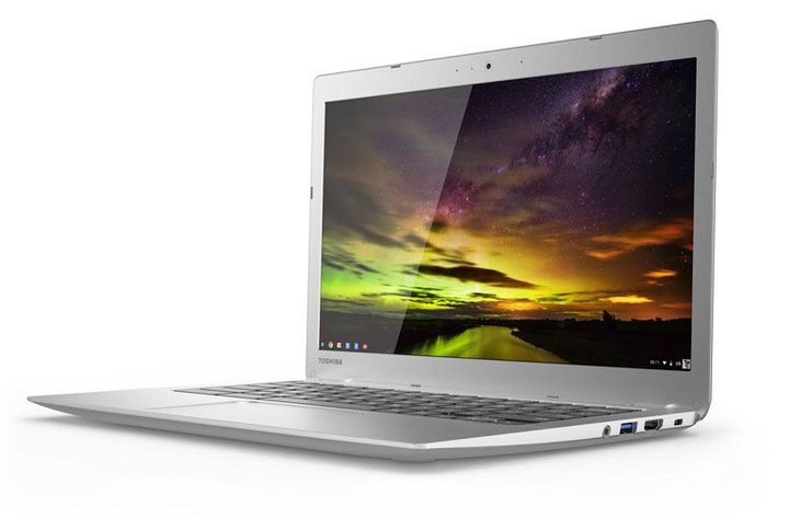 Chromebook 2 (13-inch)