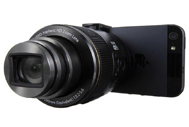 PixPro SL10