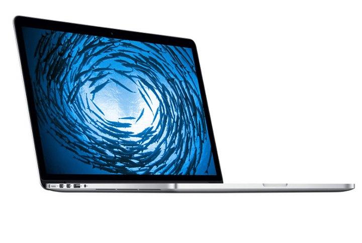 MacBook Pro (15-inch, 2015)