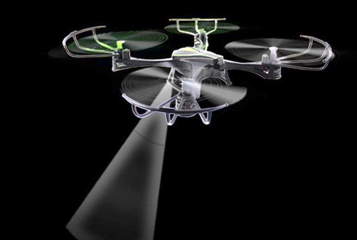 Sky Viper v950STR Video Streaming Drone