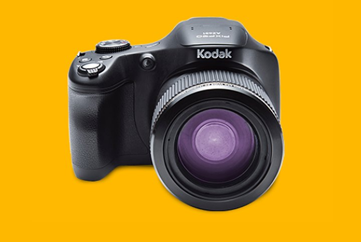 PixPro AZ651